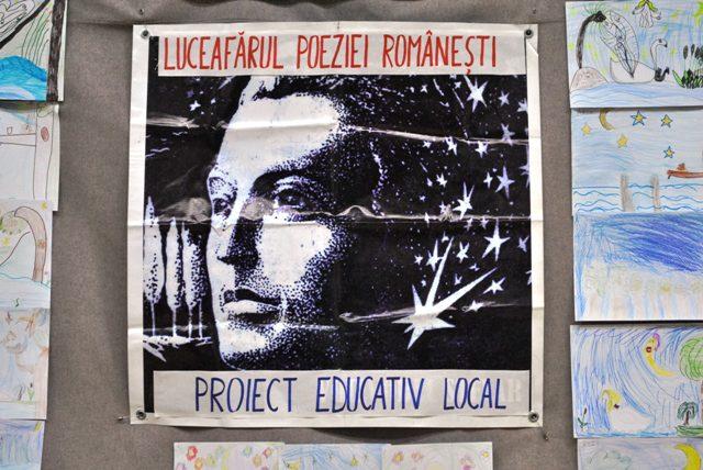 Luceafărul poeziei românești