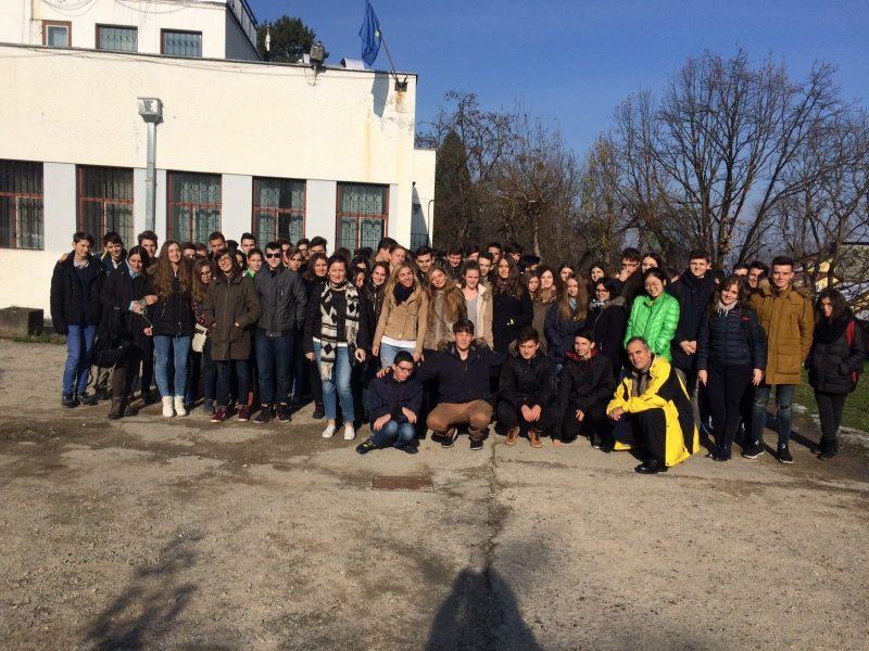 Vizită de studiu la Cluj-Napoca