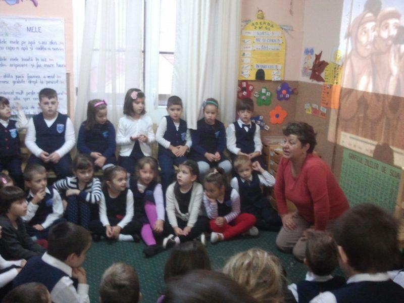 Colaborare și flexibilitate în activitatea educativă