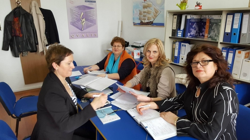 """Proiectul de finantare """"ȘTIINȚESCU CERCETEAZĂ' MEDIUL URBAN"""""""