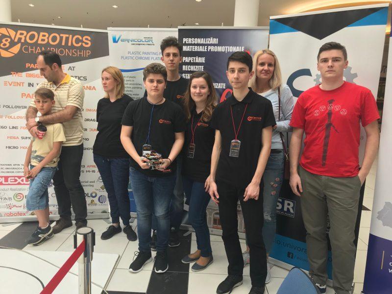 Robotics Championship8