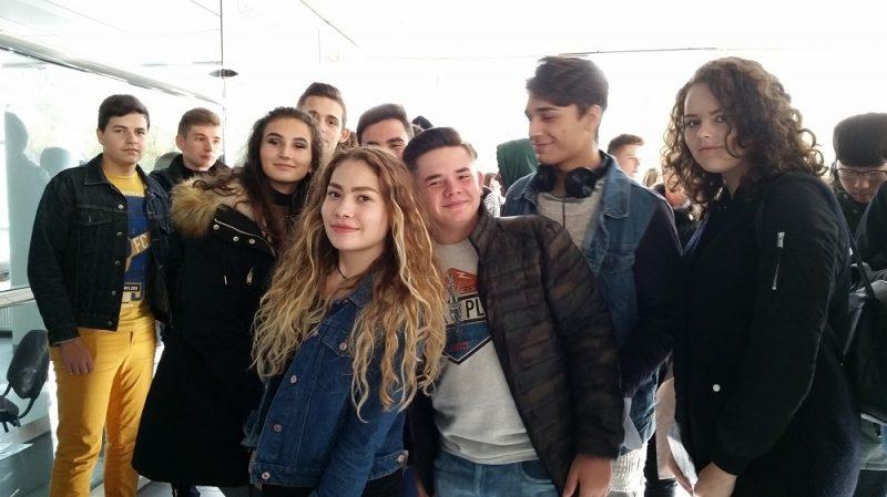 Participare la Targul international al universitatilor RIUF-Timisoara