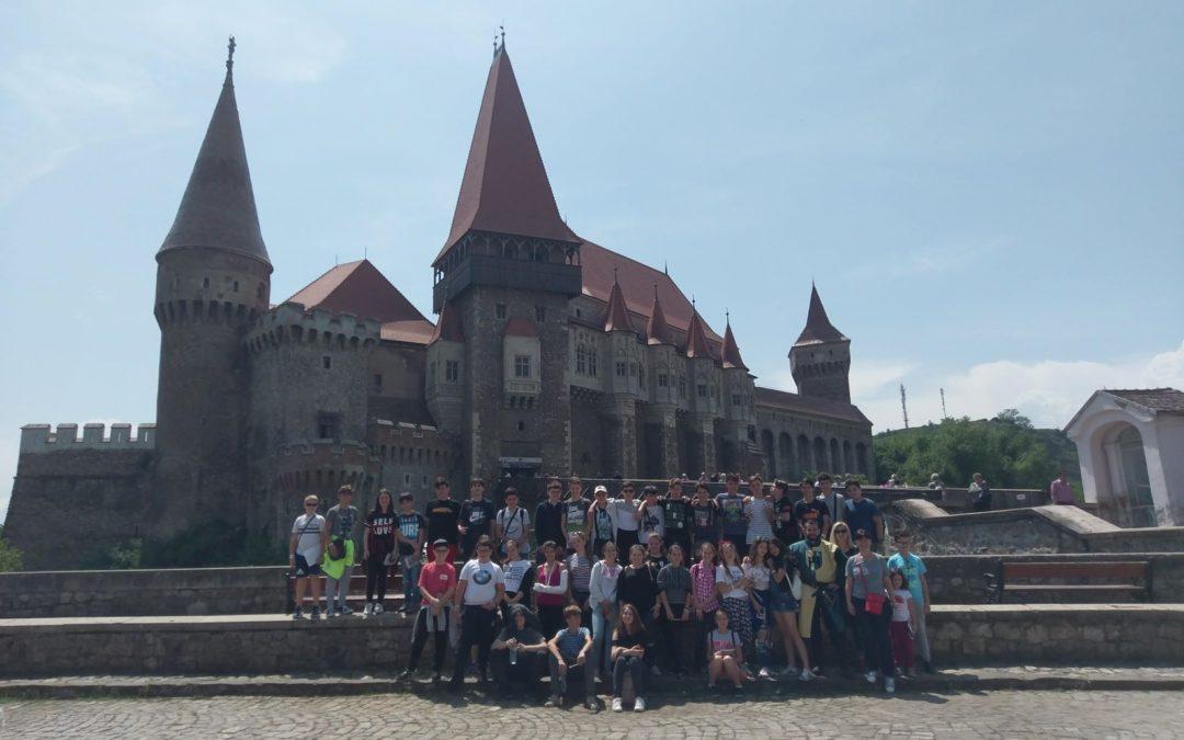 Excursie la Hunedoara, Sarmizegetusa Ulpia Traiana, Deva și Alba Iulia