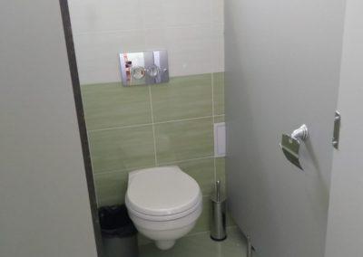 toalete A 7
