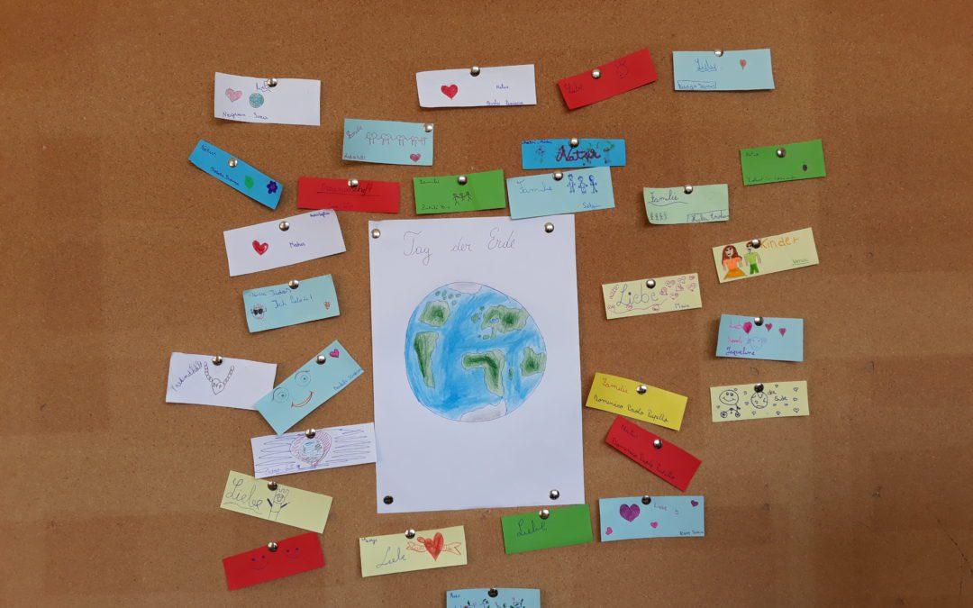 Tag der Erde – Ziua pământului