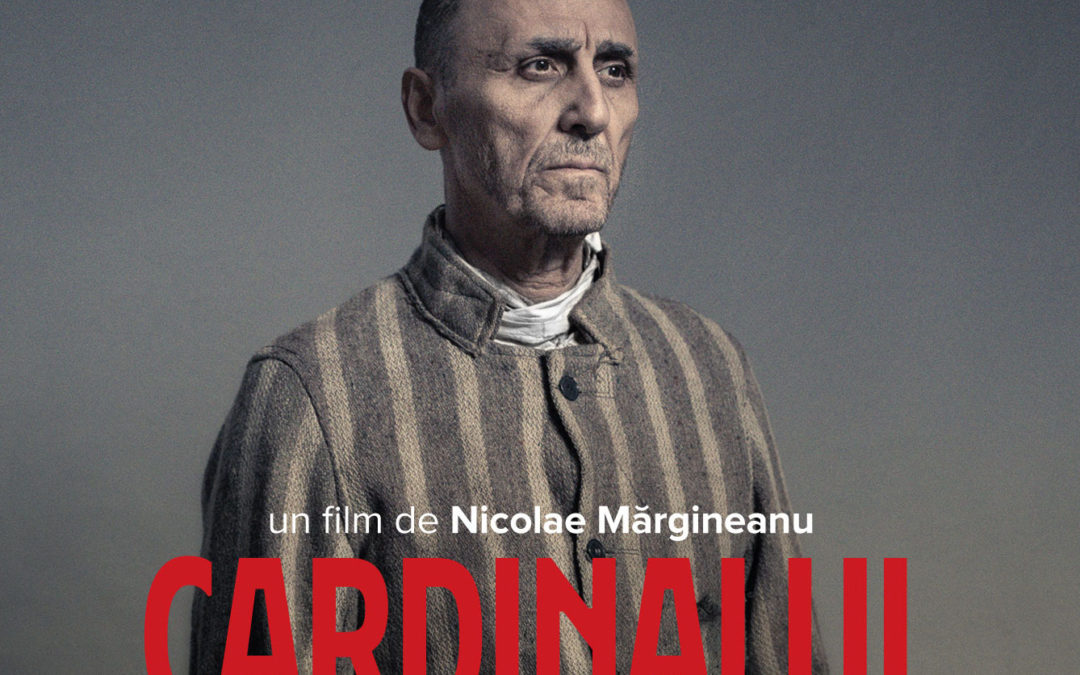Cardinalul, filmul