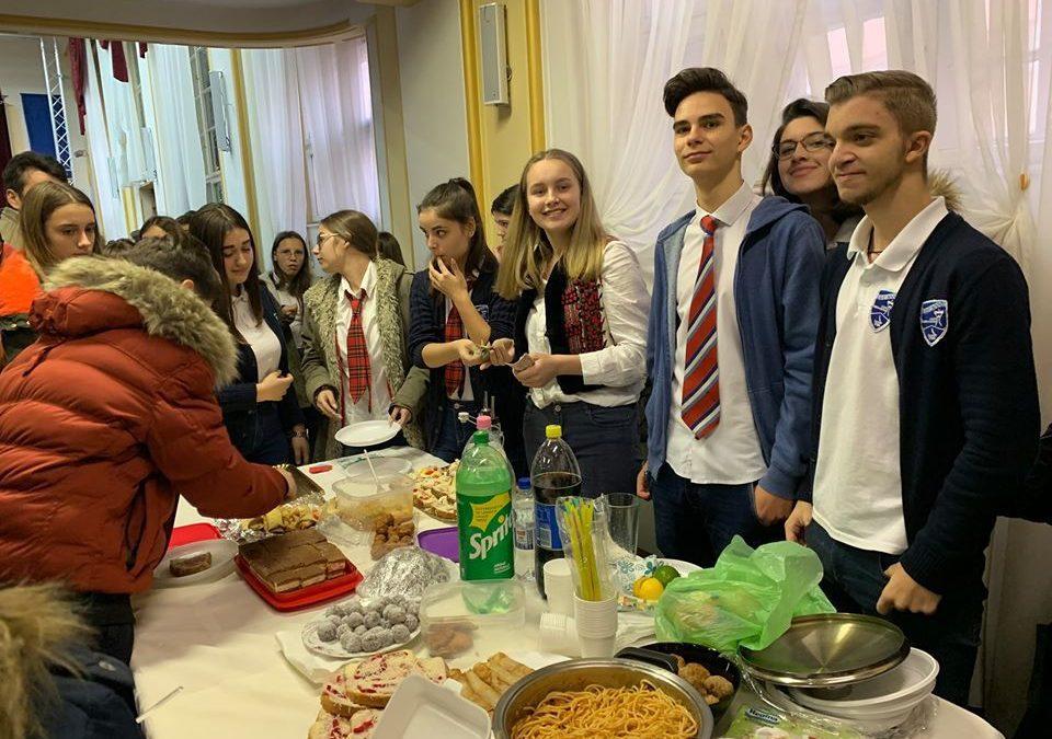Târg gastronomic