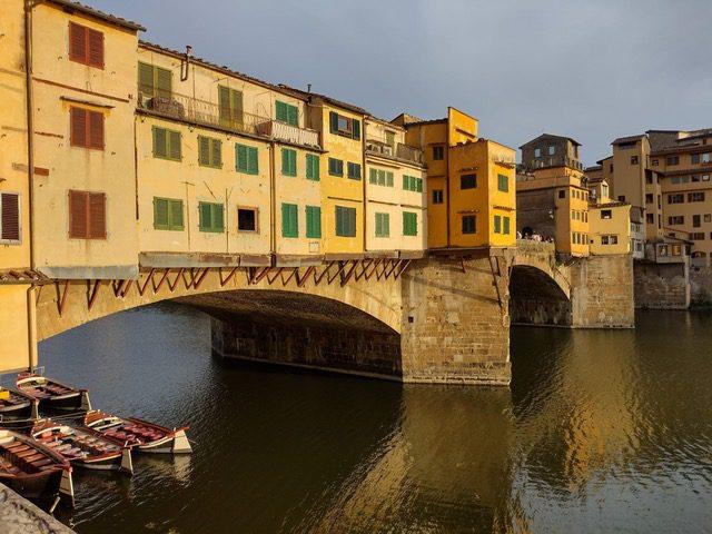 Erasmus+KA101 la Florența